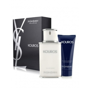 Yves Saint Laurent Coffret Kouros