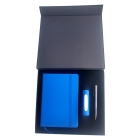Coffret Sleek Blue