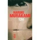 1Q84 - Haruki Murakami - 10