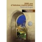 2000 ans d'histoires marocaines - Péroncel-Hugoz