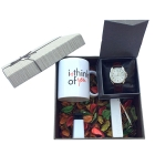 Coffret Sweet Gray