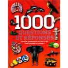 1000 QUESTOINS ET REPONSES