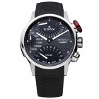 Montre - Edox - Bracelet Silicone