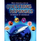 Mon Premier Livre de Sciences et animaux