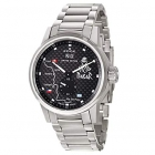 Montre Edox Dakar Limited Edition Big Date 64009 3 NIN2