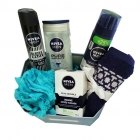 Coffret Men Bath