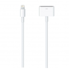 Adaptateur Lightning - Apple - Vers 30 Broches (0.2 M)
