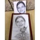 Caricatures50 X 65 Cm