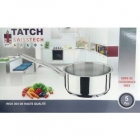 TATCH Swiss tech - SERIE DE CASSEROLES INOX