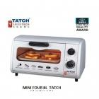 TATCH Swiss tech - Mini four 8Litres