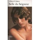 Belle du seigneur - Albert Cohen