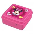 Boîte à Goûter Minnie Mouse - Disney
