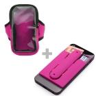 Pack bracelet smart + étui multi-usages blizz