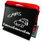 D'Arpèje - Mon pupitre créatif - Cars