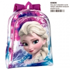 Cartable Elsa 1 Compartiment - Disney