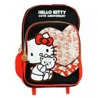 Cartable à roulettes– Anniversaire Hello Kitty