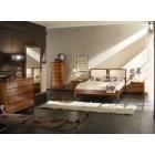 Chambre à coucher Fly Platino