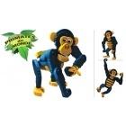 Chimpanzé  (jeu de construction) - Blocotoys