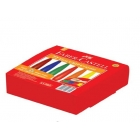 Grasp crayons Class P .in board of 72