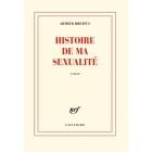 Histoire de ma sexualité - Arthur Dreyfus