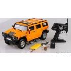 Hummer H2 SUV R/C – 1 :18