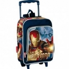 Trolley cartable Iron man