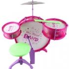 Batterie Jazz Drum