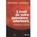 L'éveil De Votre Puissance Intérieure - Anthony Robbins - Les Editions de l'Homme