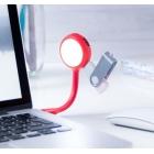 Lampe USB Hub