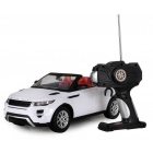 Land Rover R/c – 1:12