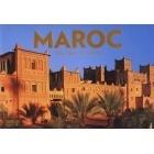 Le Maroc Panoramique - Cécile Tréal & Jean Michel Ruiz - Citadelles et Mazenod