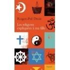 Les Religions Expliquées à Ma Fille - Roger-Pol Droit - Seuil
