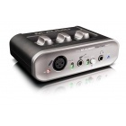 Interfaces Audio Usb - M Audio - Fast Track