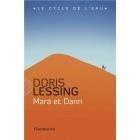 Mara et Dann - Doris Lessing -  Flammarion