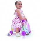 Chariot de marche bébé Princesse