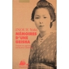 Mémoires d'une geisha - Inoue Yuki
