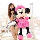 Peluche Minnie Mouse Géante