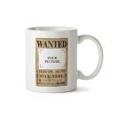 Mug Wanted