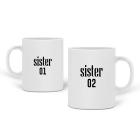 Mugs Sisters