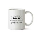 Mug Travel is Amazing