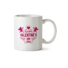 Mug Valentine's day