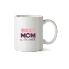 Mug Best Mom in the world