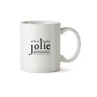 Mug Jolie maman