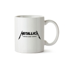 Mug Metallica