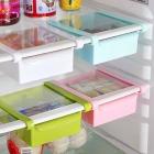 Set de 5 boîtes de rangement réfrigérateur