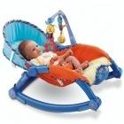 Chaise et siége bébé