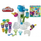 Play doh mega glacier gourmand