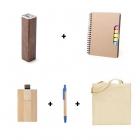 Pack Eco Geek