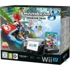 Consoles de jeux WII U PREMIUM MARIO KART 8