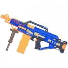 Pistolet à balles - 60 pcs